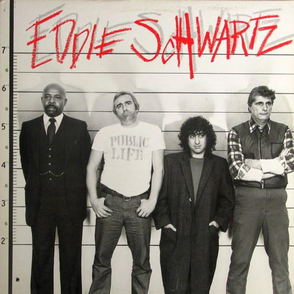 EDDIE SCHWARTZ_Public Life