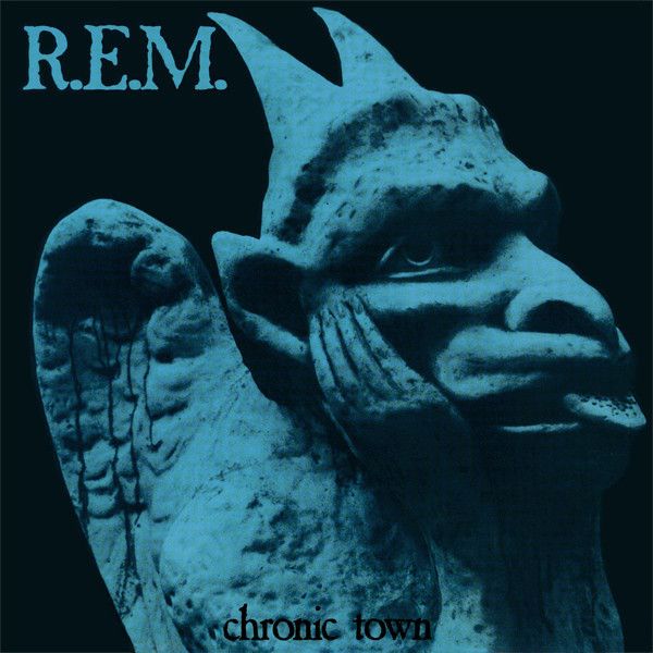 R.E.M._Chronic Town _12