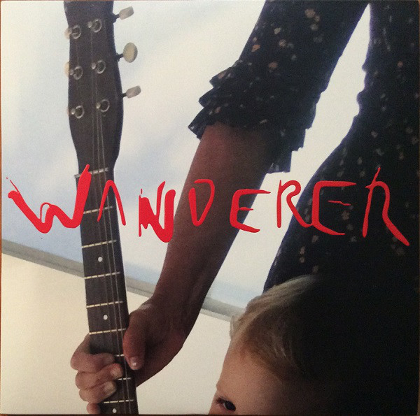 CAT POWER_Wanderer