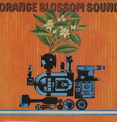 ORANGE BLOSSOM SOUND_Orange Blossom Sound