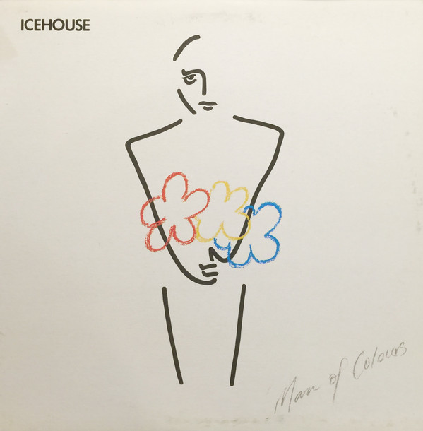 ICEHOUSE_Man Of Colours