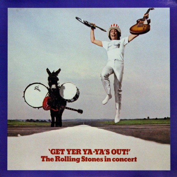 THE ROLLING STONES_Get Yer Ya-Yas Out