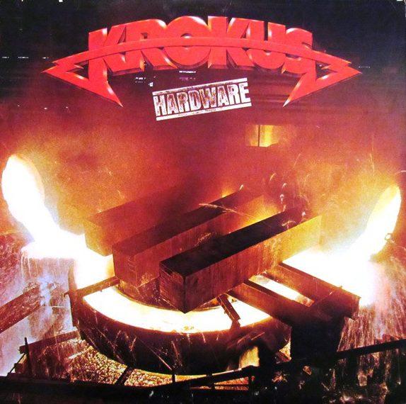 KROKUS_Hardware