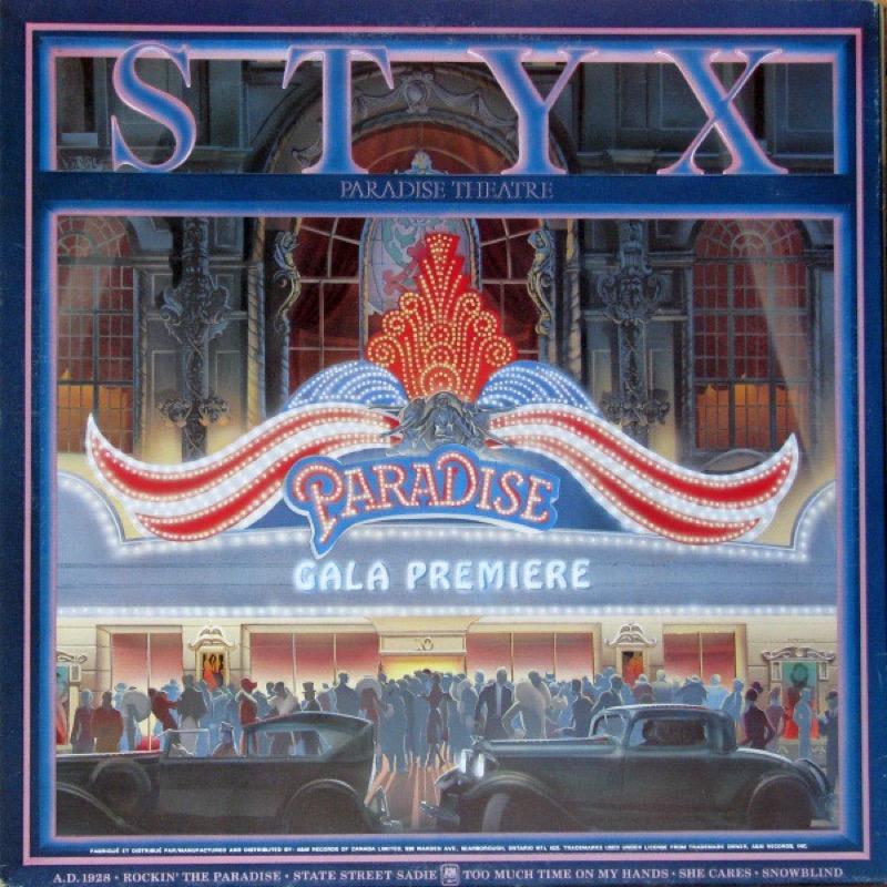 STYX_Paradise Theatre