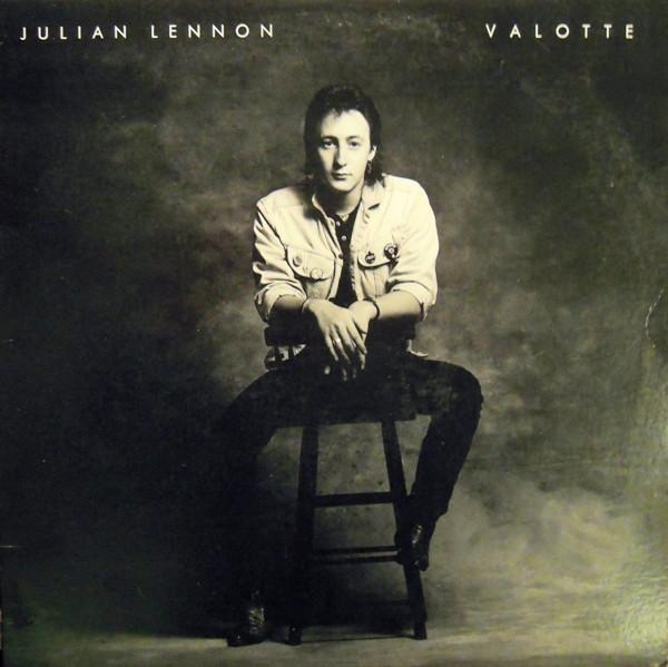 JULIAN LENNON_Valotte