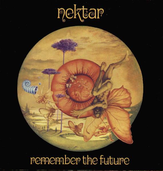 NEKTAR_Remember The Future _Uk Pressing_