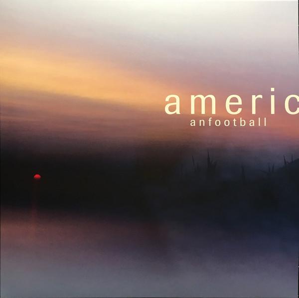 AMERICAN FOOTBALL_American Football