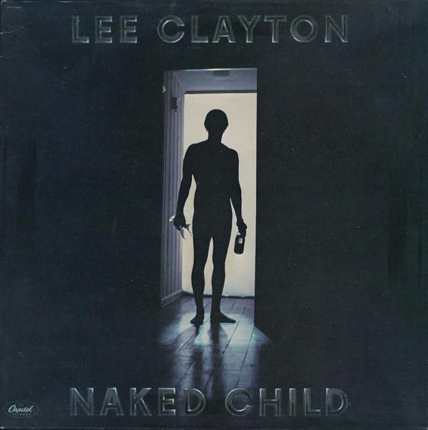 LEE CLAYTON_Naked Child