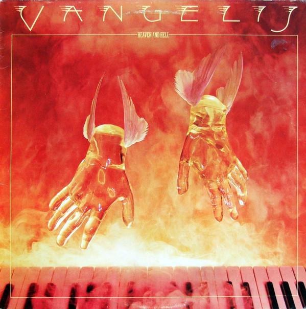 VANGELIS_Heaven And Hell