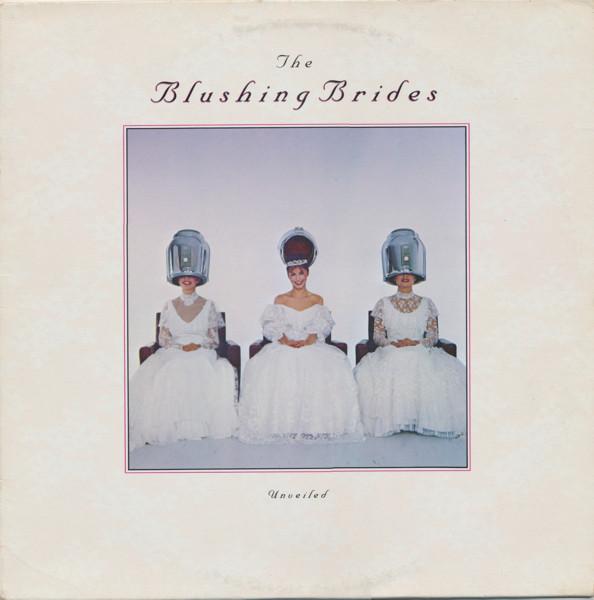 THE BLUSHING BRIDES_Unveiled