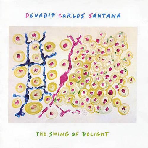 DEVADIP SANTANA_Swing Of Delight