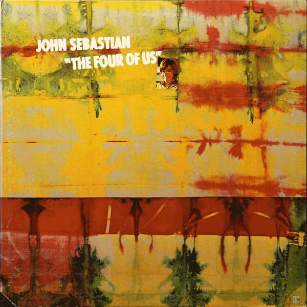 JOHN B SEBASTIAN_The Four Of Us