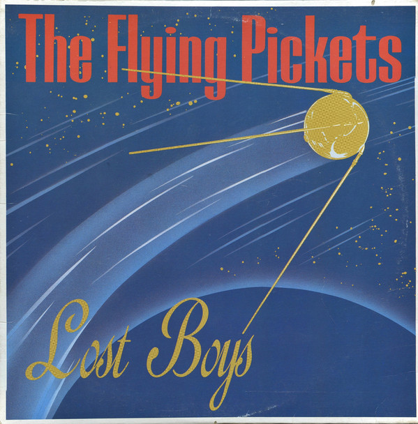 PICKETS FLYING_Lost Boys