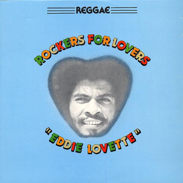EDDIE LOVETTE_Rockers For Lovers