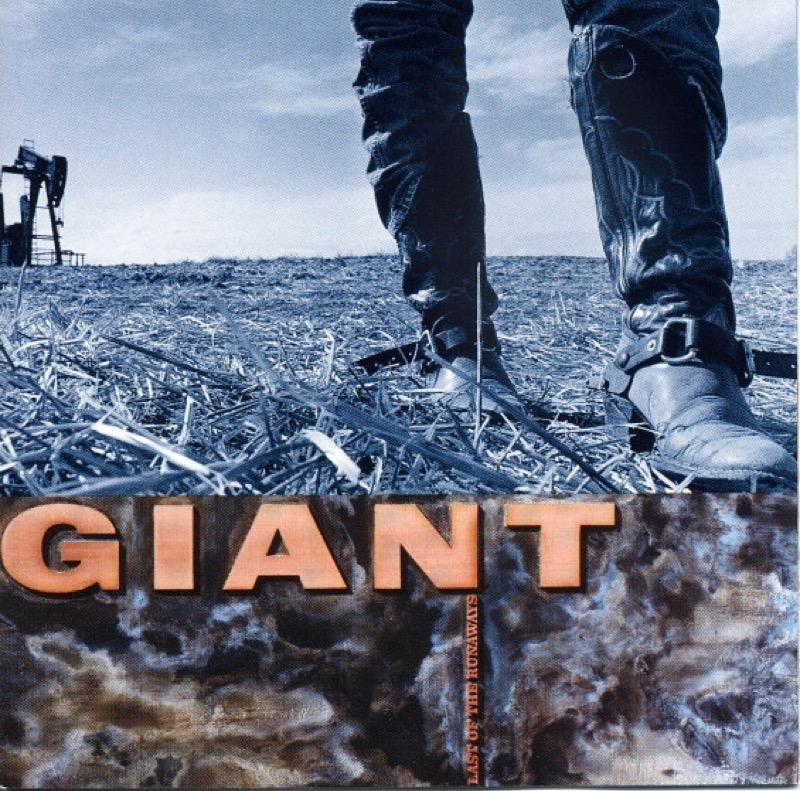 GIANT_Last Of The Runaways
