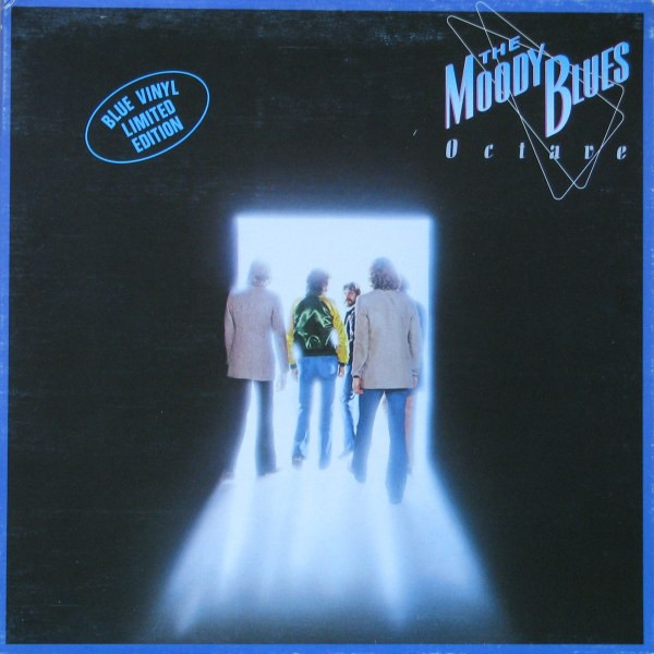 THE MOODY BLUES_Octave