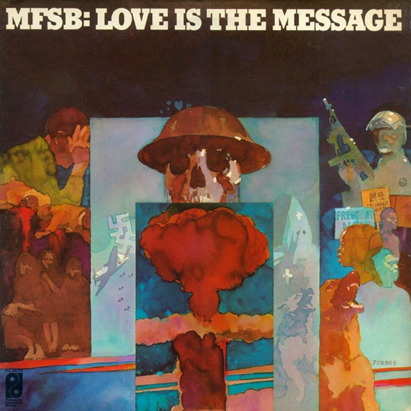 MFSB_Love Is The Message