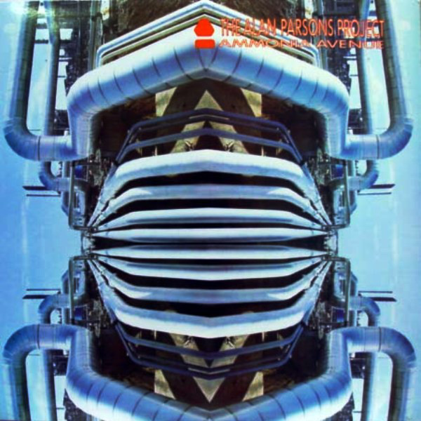 THE ALAN PARSONS PROJECT_Ammonia Avenue