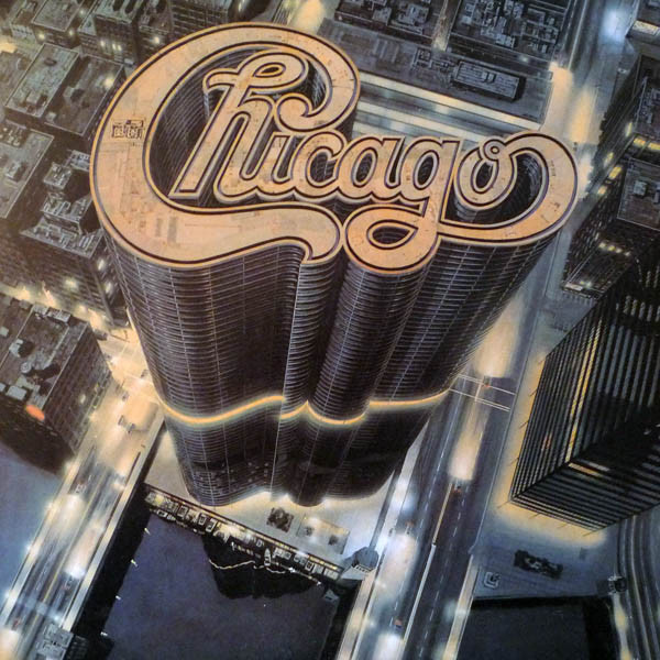 CHICAGO_Chicago 13 _W/ Printed Inner Sleeve_