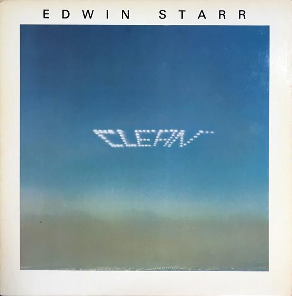 EDWIN STARR_Clean