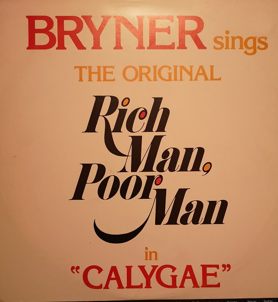 LORD BRYNER_The Original Rich Man Poor Man