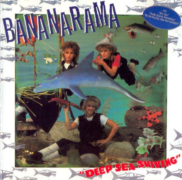 BANANARAMA_Deep Sea Skiving