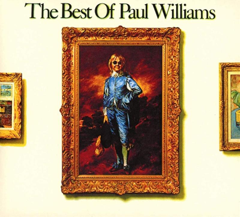 PAUL WILLIAMS_The Best Of Paul Williams