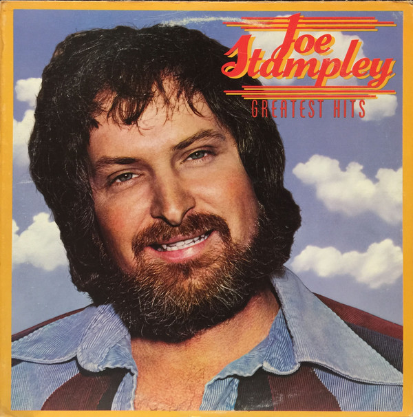JOE STAMPLEY_Greatest Hits