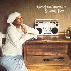 STUART HAMM_Radio Free Albemuth