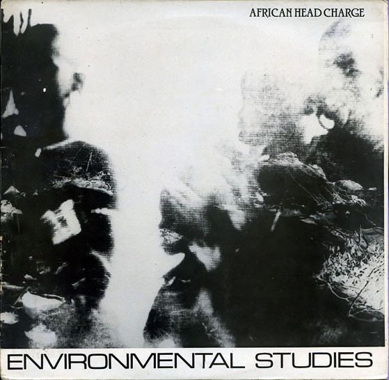 AFRICAN HEAD CHARGE_Environmental Studies