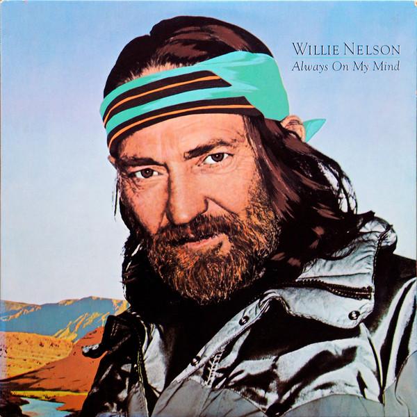 WILLIE NELSON_Always On My Mind