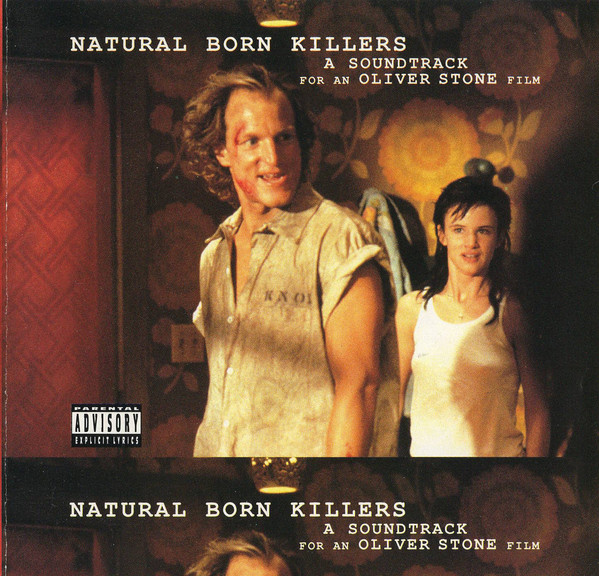 VARIOUS_Natural Born Killers - Music From And Inspired By Natural Born Killers