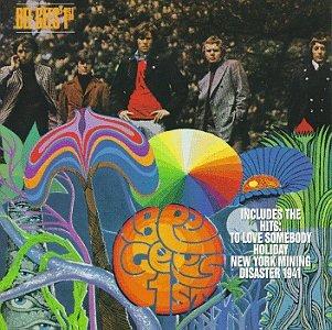 BEE GEES_Bee Gees 1st