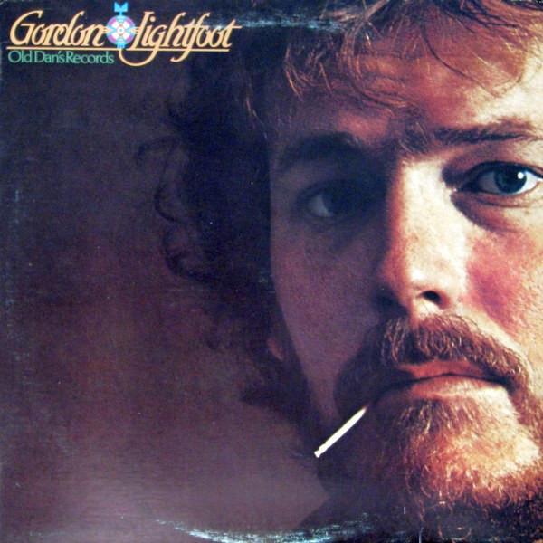 GORDON LIGHTFOOT_Old Dan's Records