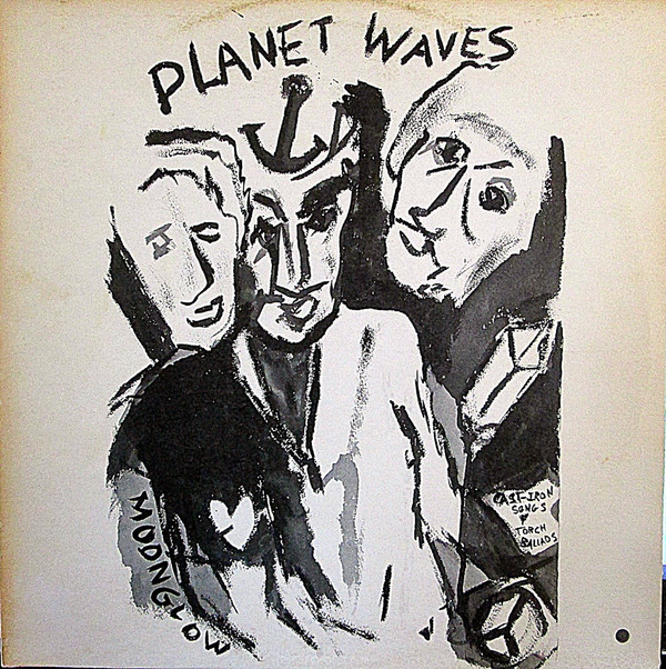 BOB DYLAN_Planet Waves