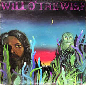 LEON RUSSELL_Will O' The Wisp