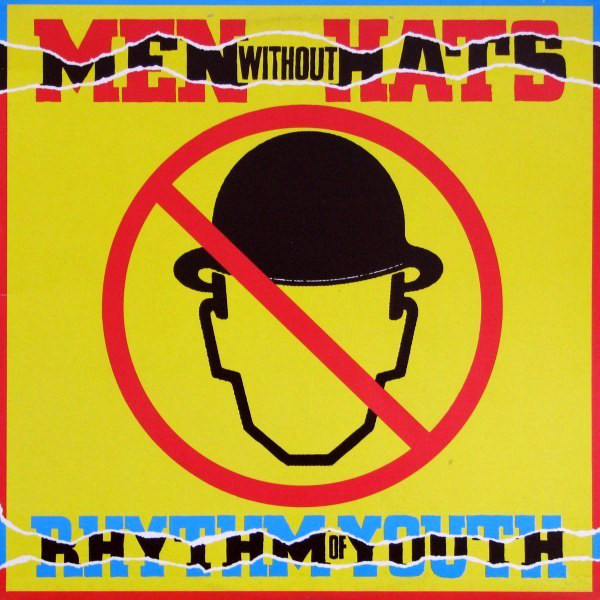 MEN WITHOUT HATS_Rhythm Of Youth