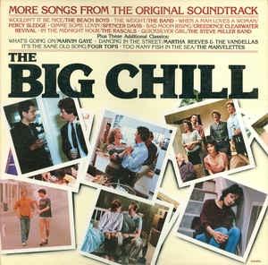 VARIOUS_More Songs From The Original Soundtrack Of The Big Chill