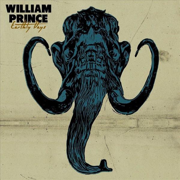 WILIAM PRINCE_Earthly Ways