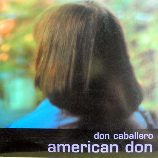 DON CABALLERO_American Don