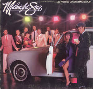 MIDNIGHT STAR_No Parking On The Dance Floor