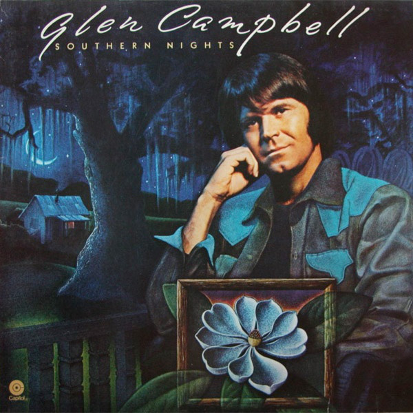 GLEN CAMPBELL_Southern Nights