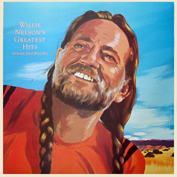 WILLIE NELSON_Greatest Hits