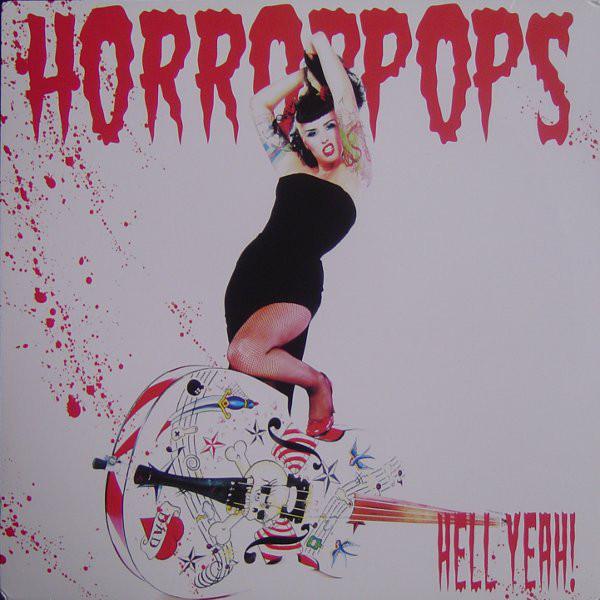 HORRORPOPS_Hell Yeah!