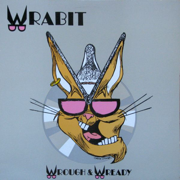 WRABIT_Wrough And Wready