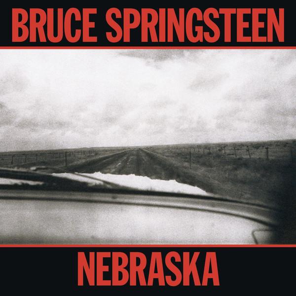 BRUCE SPRINGSTEEN_Nebraska