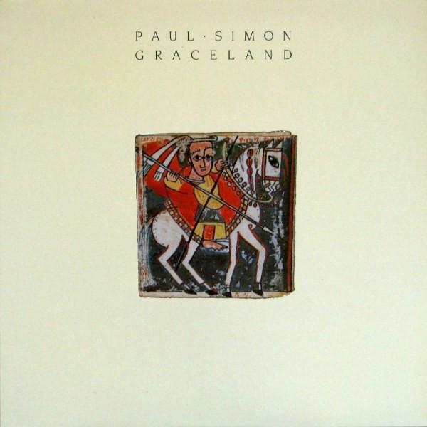 PAUL SIMON_Graceland