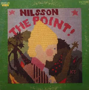 HARRY NILSSON_The Point!