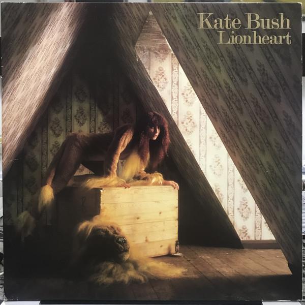 KATE BUSH_Lionheart