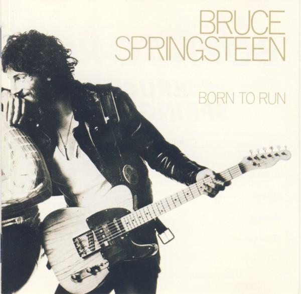 BRUCE SPRINGSTEEN_Born To Run